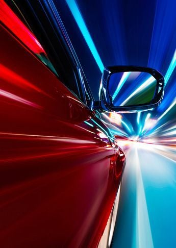 Accelerating change: an automotive leadership wake-up call