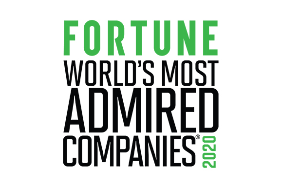 Korn Ferry Partners with FORTUNE for the 23rd Year on World's Most Admired Companies List