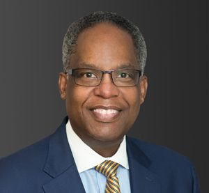 Korn Ferry's Michael Hyter named as one of 'Top 100 Most Influential Blacks in Corporate America'?