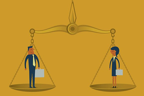 Korn Ferry Global Gender Pay Index Analyzes Reasons Behind Inequalities in Male and Female Pay