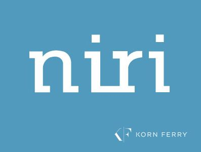 Corporate Investor Relations Officers See Continued Compensation Gains According to the 2016 Biennial NIRI and Korn Ferry Survey