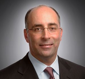Matt Reilly joins Korn Ferry as Chief Executive of Leadership and Talent Consulting Business