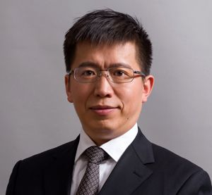Wilson Zhang joins Korn Ferry as Senior Partner and Office Managing Director, Guangzhou