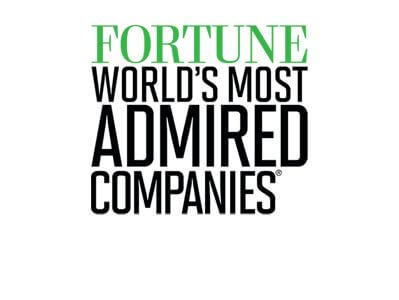 FORTUNE and Korn Ferry Announce This Year's World's Most Admired Companies