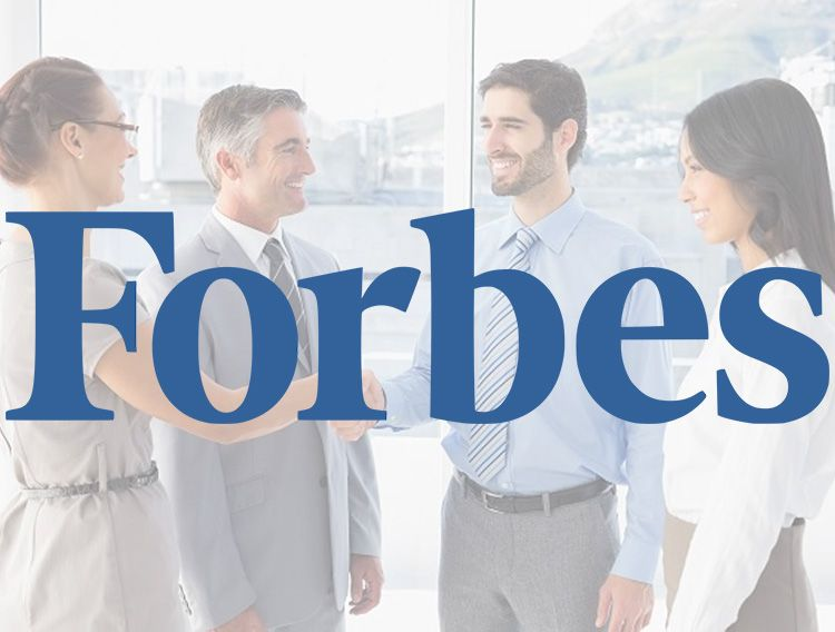 Korn Ferry Ranked 'America's Best Executive Recruiter' For 2017