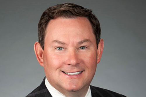 Timothy M. O'Donnell Joins Korn Ferry as Senior Client Partner